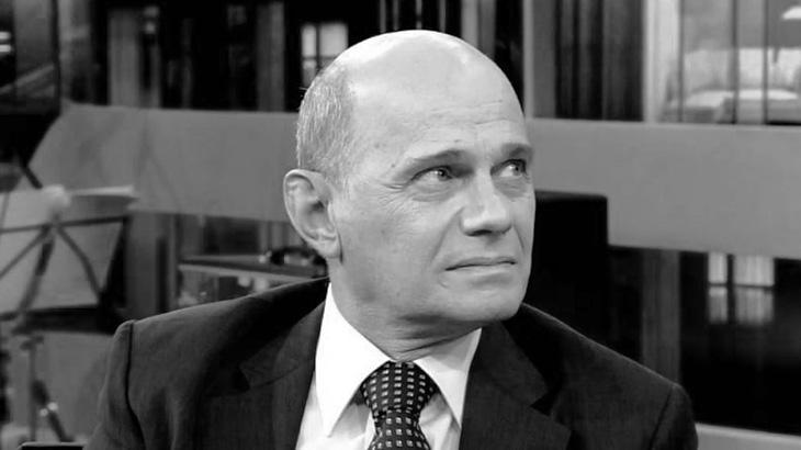 Ricardo Boechat era considerado um dos principais nomes do jornalismo brasileiro