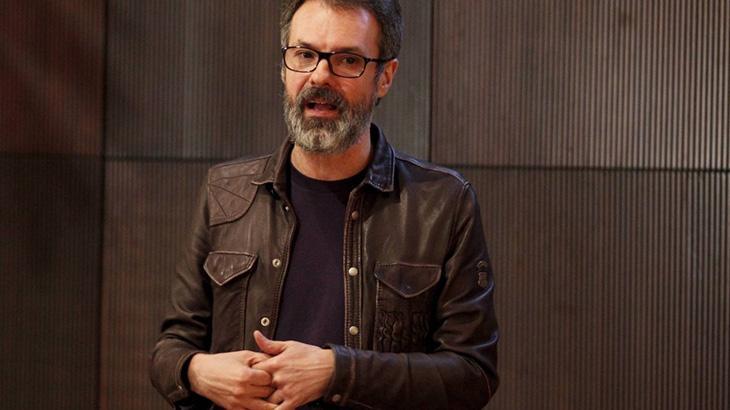 Ricardo Waddington deixa gênero Variedades para assumir o cargo de Diretor de Produção