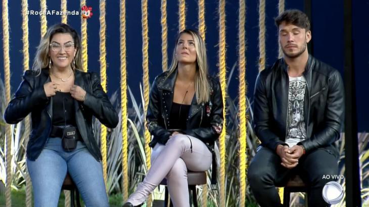 Peões se enfrentaram em uma mais uma votação no reality show