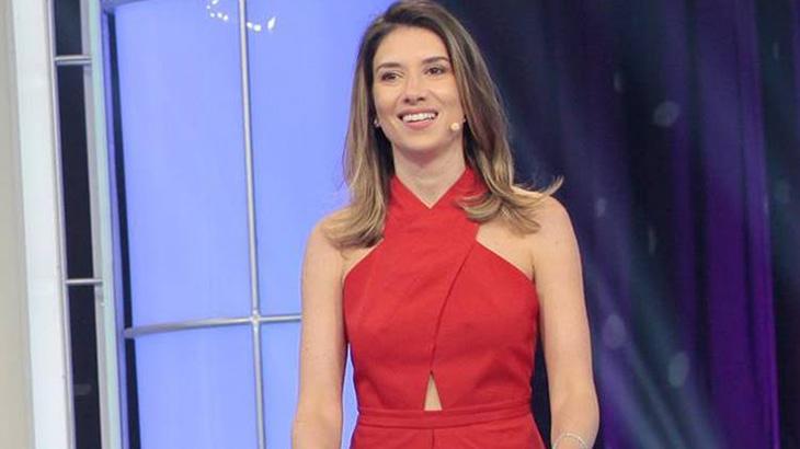 "Rebeca Abravanel supera a mãe e ""Roda a Roda"" vira o programa mais visto do SBT"