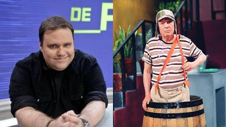 Da morte de Rodrigo Rodrigues a saída de Chaves do SBT: A semana dos famosos e da TV