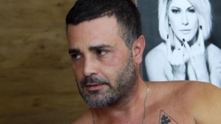 Rodrigo Phavanello alfinetou atitude de Lucas Viana no reality show A Fazenda 2019 (Reprodução)