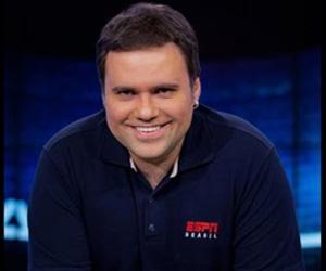ESPN anuncia data de estreia e nome de novo programa de Rodrigo Rodrigues