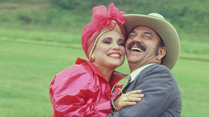 Globoplay anuncia data de estreia de Roque Santeiro no streaming