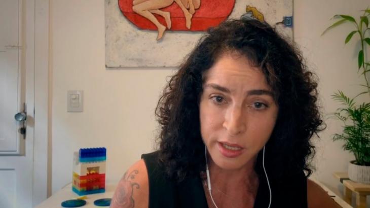 Rosane Svartman no Conversa com Bial