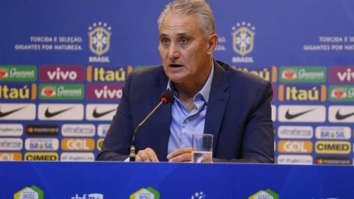 Por amistoso da seleção brasileira, Globo cancela