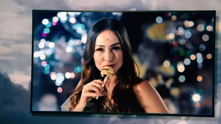 Sabrina Sato brilha em trailer de nova série da Netflix e bomba na web
