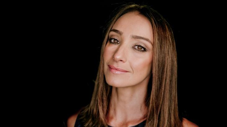 Sabrina Parlatore marcou uma geração na MTV e agora se lança na música - Divulgação/Rafael Ianni