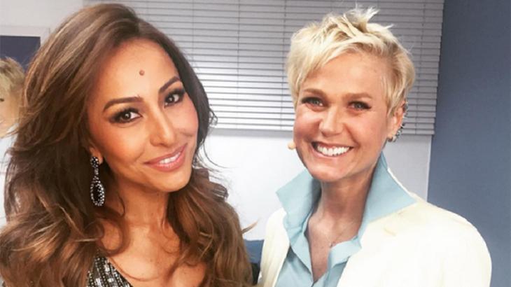 Sabrina Sato e Xuxa são as mães mais buscadas na web, aponta pesquisa