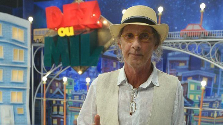 Arnaldo Saccomani é um dos jurados do quadro