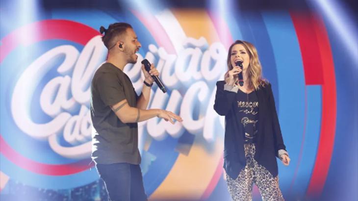 Divulgação/TV Globo/Gshow
