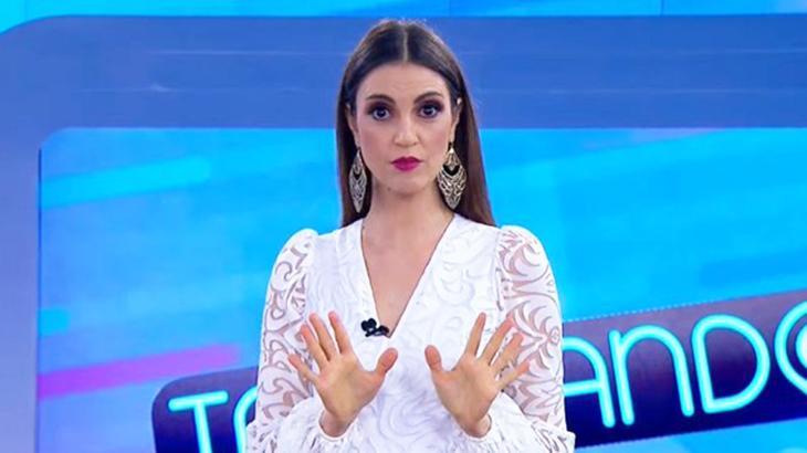 Silvio Santos faz teste, suspende Triturando e lança programa de notícias impressionantes