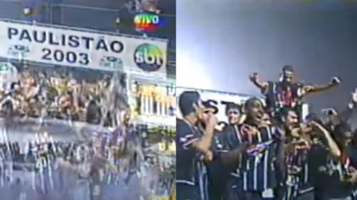 SBT voltará a exibir futebol 17 anos após guerra com a Globo