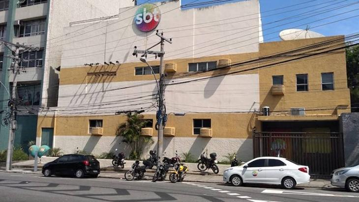 SBT terá que assinar termo de conduta para evitar enterdição de sede no Rio