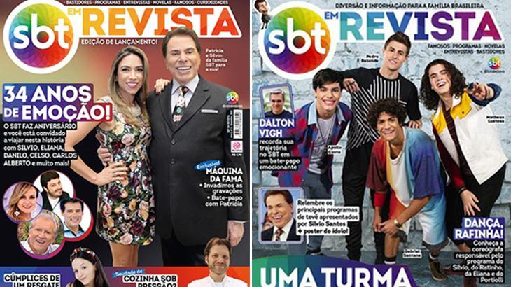 SBT em Revista