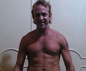 Sergio Hondjakoff diz que não liga para comentários sobre suas fotos