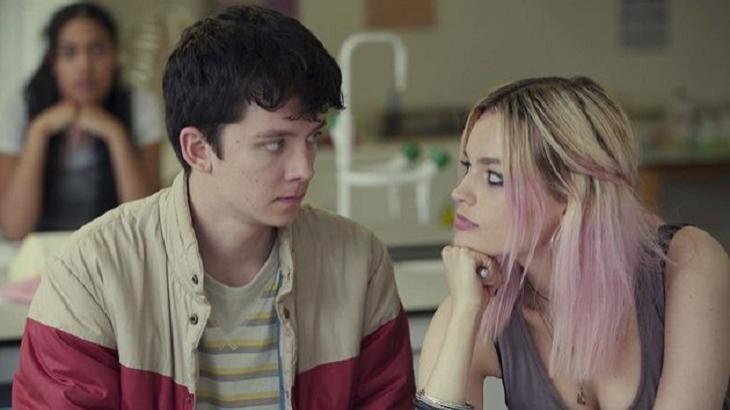 Sex Education: Por que a série da Netflix que só fala de sexo virou febre entre os jovens?