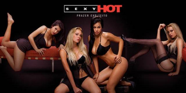 Sexy Hot lança plano de assinatura com conteúdo em realidade virtual