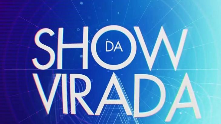 Logotipo Show da Virada