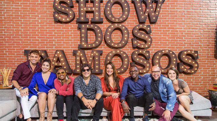Globo define participantes da segunda temporada do