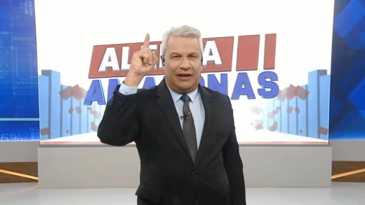Sikêra Jr diz que recusou convites de duas emissoras e fala sobre estreia na RedeTV!