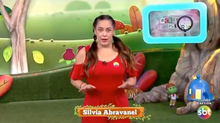 Silvia Abravanel