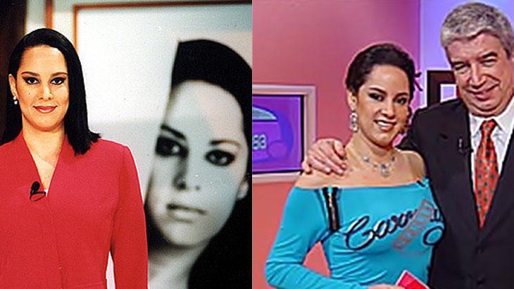 Silvia Abravanel apresentou os programas