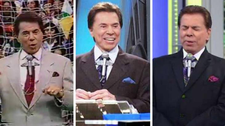 Silvio Santos no Gol Show, Show do Milhão e Roda a Roda