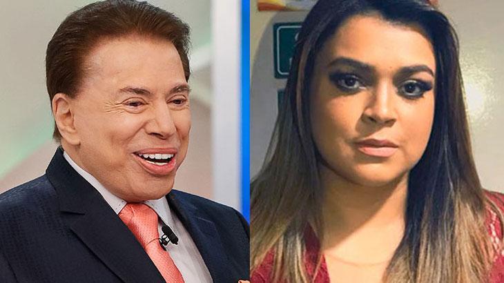 """SBT vai exibir participação de Preta Gil na íntegra no """"Programa Silvio Santos"""""""