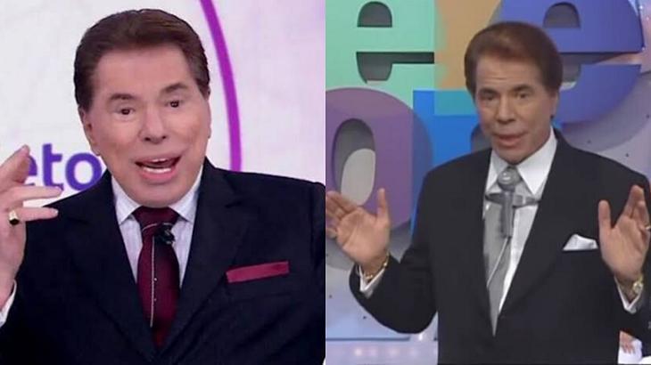 Cinco vezes que Silvio Santos surpreendeu, chocou e chorou no Teleton