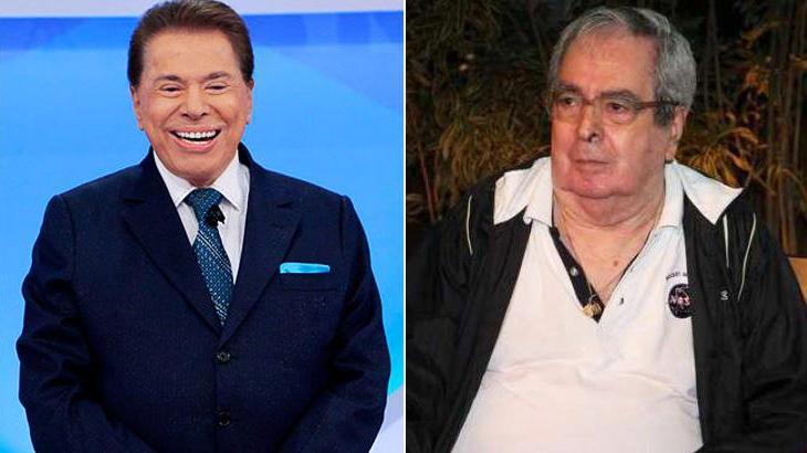 Benedito Ruy Barbosa fala sobre briga judicial com Silvio Santos: