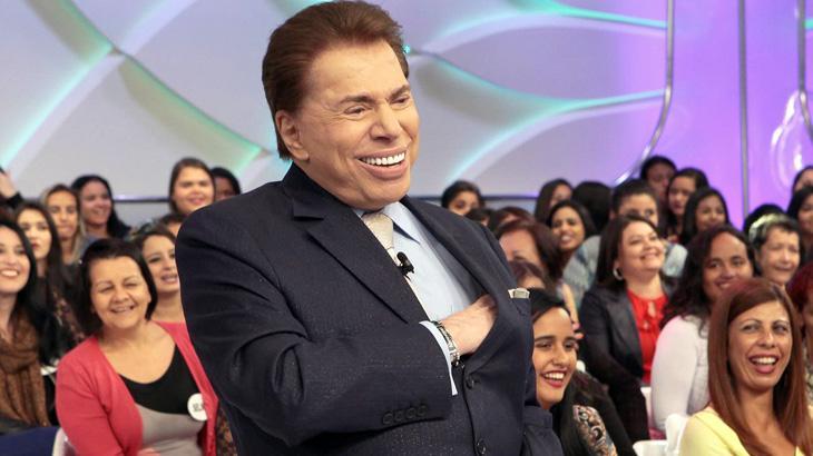 Irmão de Silvio Santos é alvo da PF em operação que investiga venda de ações do banco Panamericano