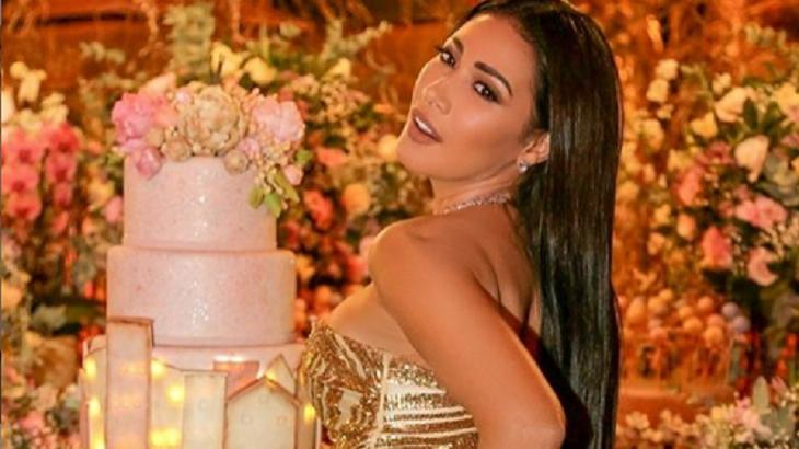 Simaria comemorou seu aniversário de 37 anos em grande estilo - Foto: Reprodução/Instagram