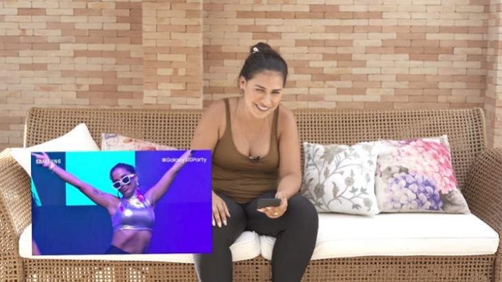 """Simone diz que convidaria Anitta para festinhas se estivesse solteira: """"Não ia prestar"""""""