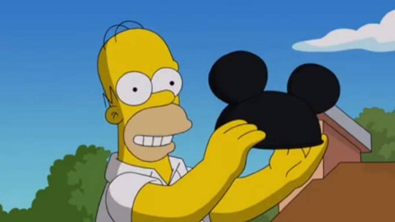 Lançamento da Disney