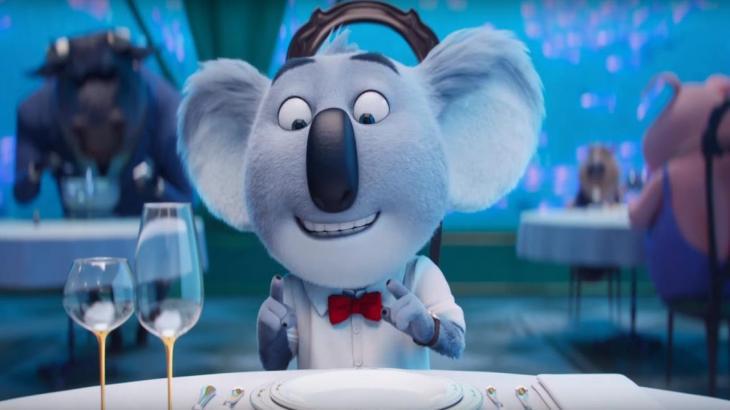 """Com """"Pets"""" e """"Sing"""", SBT anuncia novo pacote de filmes"""