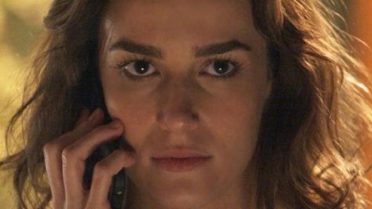 Sofia planeja destruir Eliza em Totalmente Demais - Reprodução/TV Globo