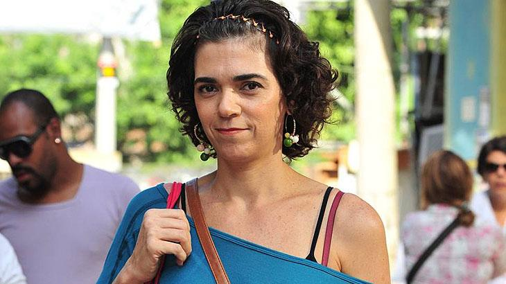Solange Badim