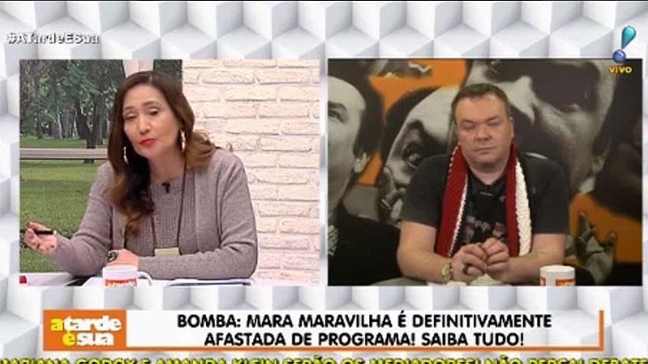 Reprodução/ RedeTV!