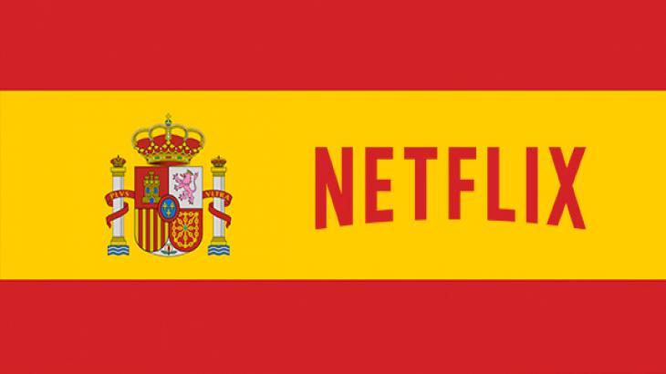 Netflix e Espanha: casamento que deu certo