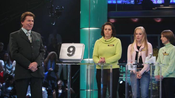 Em 2004, Endemol processou SBT por plágio do