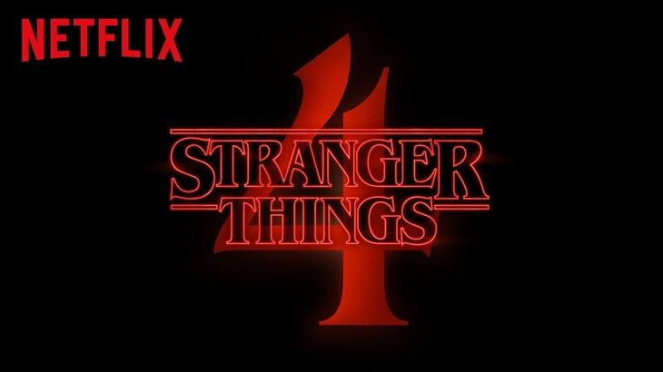 Netflix lança teaser da nova temporada de Stranger Things