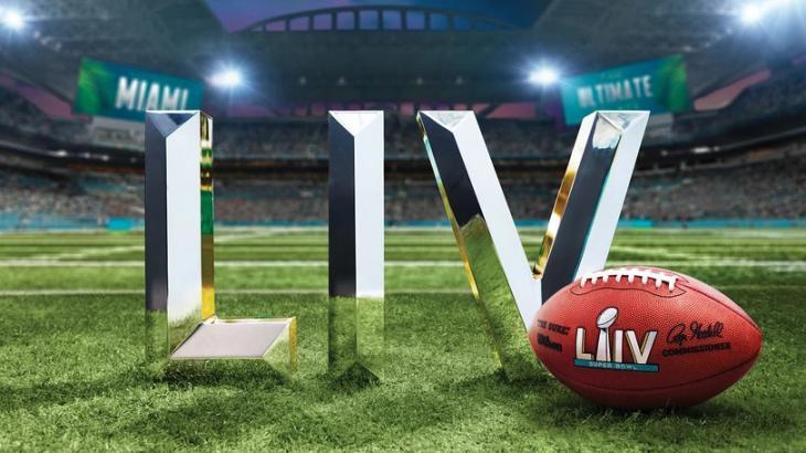 Super Bowl será exibido nos cinemas em 2 de fevereiro - Divulgação