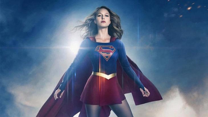 Quinta temporada de Supergirl entrará no catálogo da Netflix - Foto: Reprodução