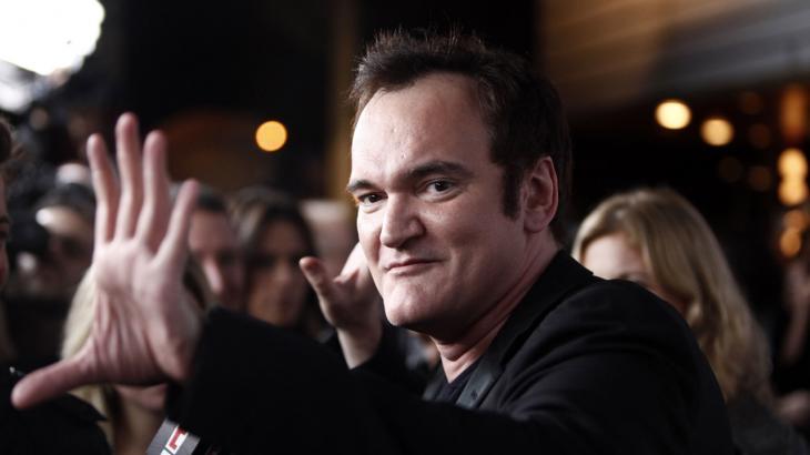 Quentin Tarantino seleciona filmes para especial do Canal Sony