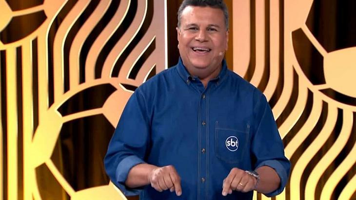 Téo José vai narrar estreia do Brasil na Copa América