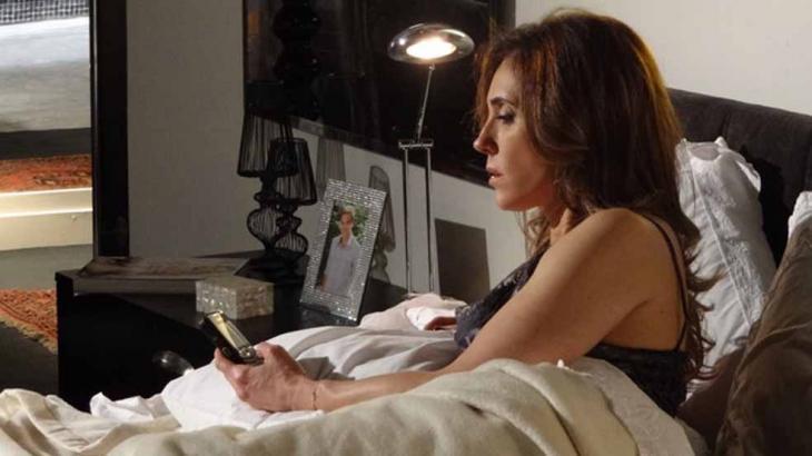 Fina Estampa: Tereza Cristina se vinga de René com traição