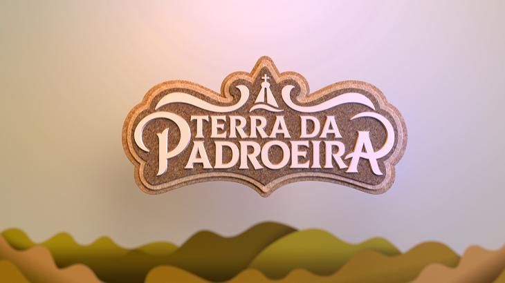 Logotipo do Terra Padroeira - Foto: Divulgação/TV Aparecida