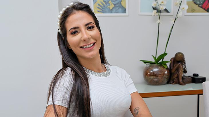 Especialista Thamirys Maia explica o motivo de mais de 60% da população brasileira estar acima do peso