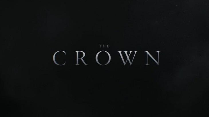 Logotipo de The Crown